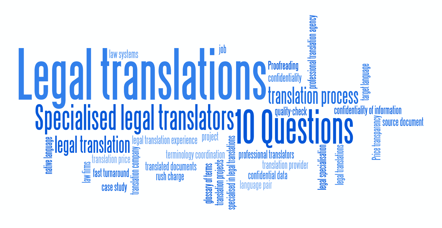 legal-translations
